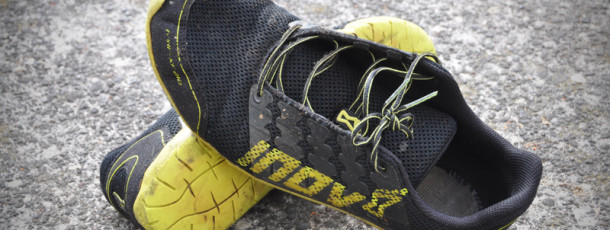 Review: Bare XF-210 from Inov-8